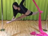 保亭職業鋼管舞爵士舞培訓,專業培養優秀舞蹈教練
