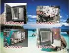 小型冷藏车 车载冷链箱(金杯 小面 依维柯等适用)