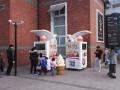 深圳艾吉拉多冰淇淋好吃吗艾吉拉多自动售卖机多少钱