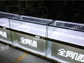 三亚厂家供应新款苹果手机柜台乐视体验台制作华为配件柜受理台席