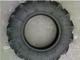小人字轮胎3.50-5小推车轮胎供应