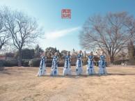 中国舞培训班武汉洪山区 单色舞蹈