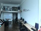 出租 创业者的家园 共享合租办公室