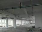 古林陈黄楼一楼标准厂房850平出租,随时可以看房