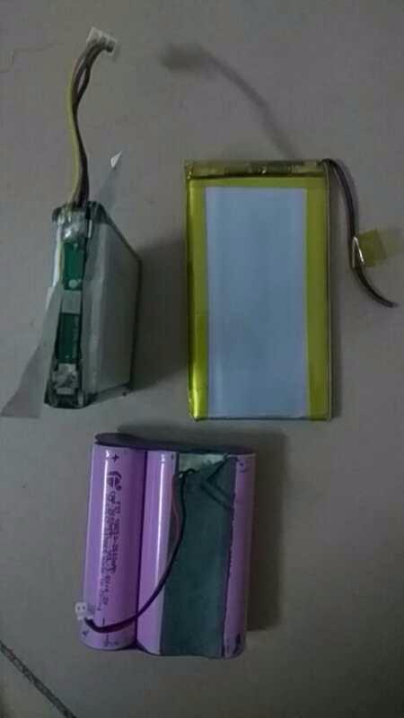 东莞市废电池回收