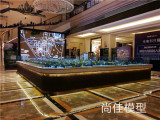 柳州建筑沙盘模型公司 哪家广西建筑模型公司好
