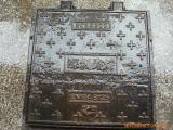 球墨铸铁沙井盖电信、电力、消防、给水圆井盖