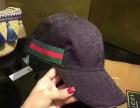GUCCI古驰帽子男女通用棒球帽古奇太阳帽遮阳帽子