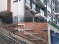 嘉洲广场旁边 出行方便 封闭式小区 房子大气