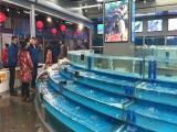 长沙活鱼池制作今日报价 专业海鲜池制作