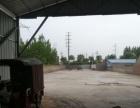黄河路东外滩桥东500米路北1800平米厂院可分割