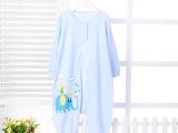 玲珑天使婴儿睡袋SD004分腿式宝宝纯棉薄款儿童防踢被春秋新生儿