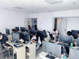 哈尔滨小班教学办公软件培训班