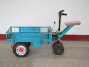 轨道电动平板车——哪里能买到优惠的平板车