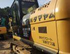 二手挖掘机卡特320D,精致灵活省油性能非常好上海萧宽
