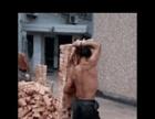 梧州专业人工担沙石/搬运装修垃圾