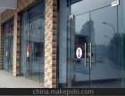 北京丰台区科技园区安装维修玻璃门玻璃隔断感应门维修