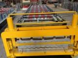 供应湖北彩钢压瓦机批发价格厂家