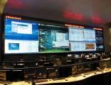 北京市大兴国际机场指挥中心数据中心信息中心控制台操作台调度台
