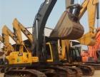 沃尔沃460二手挖掘机 质保一年可按揭分期