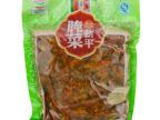 腌菜云南特产 泰润 新平酸腌菜 一件12