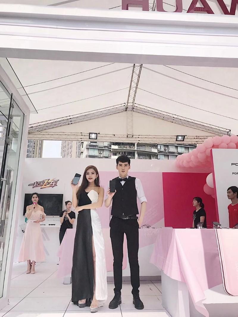 重庆提供礼仪模特展会派单充场观众酒店保安地推路演