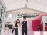 重庆专业承接礼仪模特演出表演以及外籍礼仪模特