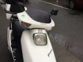 原装光阳125踏板摩托车