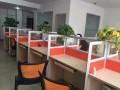 办公桌,屏风电脑桌80-100一位,市内可免费送货安装