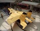 大型仿真军事模型出租大炮直升机模型租赁原生态仿真恐龙出租出售