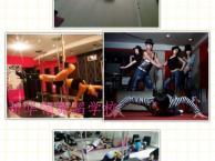上海华翎健身舞蹈培训班钢管舞爵士舞拉丁舞韩国热舞培训