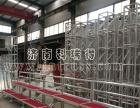 济南合唱台厂家生产销售铝合金折叠合唱台