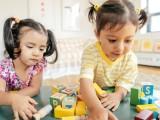 苏州全托日托早教幼儿园托班