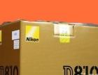 尼康全系列单反热卖!D810 D750 D4S实体店支持检测 行