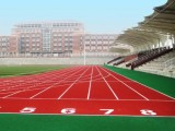 混合型塑胶跑道建设,塑胶跑道费用咨询广州宝林康体