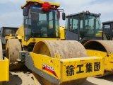 荆门二手5吨双钢轮压路机,二手20吨压路机免费送货,保修一年
