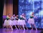 济南舞蹈2018艺考班 舞蹈专业需要什么样的学生 阿昆舞蹈
