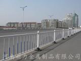 厂家生产京式m型道路护栏 倒U型交通栏杆 市政护栏 河南新力