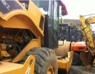 2017热卖柳工22吨振动压路机,优质柳工压路机械质量保证