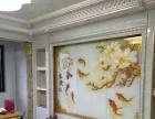 恒信福环保集成墙面,装修新型材料,全屋整装