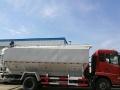 8吨东风天锦散装饲料车多少钱