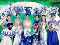 礼仪模特 民族舞,韩舞,水鼓龙鼓,特色创意节目年会节目编排
