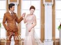 你想好怎么来决定自己的婚纱照了吗|蚌埠巴黎春天摄影