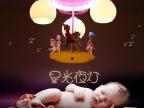 儿童房灯LED吸顶灯男女孩子温馨卧室灯房间创意卡通灯具厂家批发