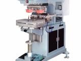小礼品印刷 供应杰尔牌300型双色穿梭移印机湖南双色移印机