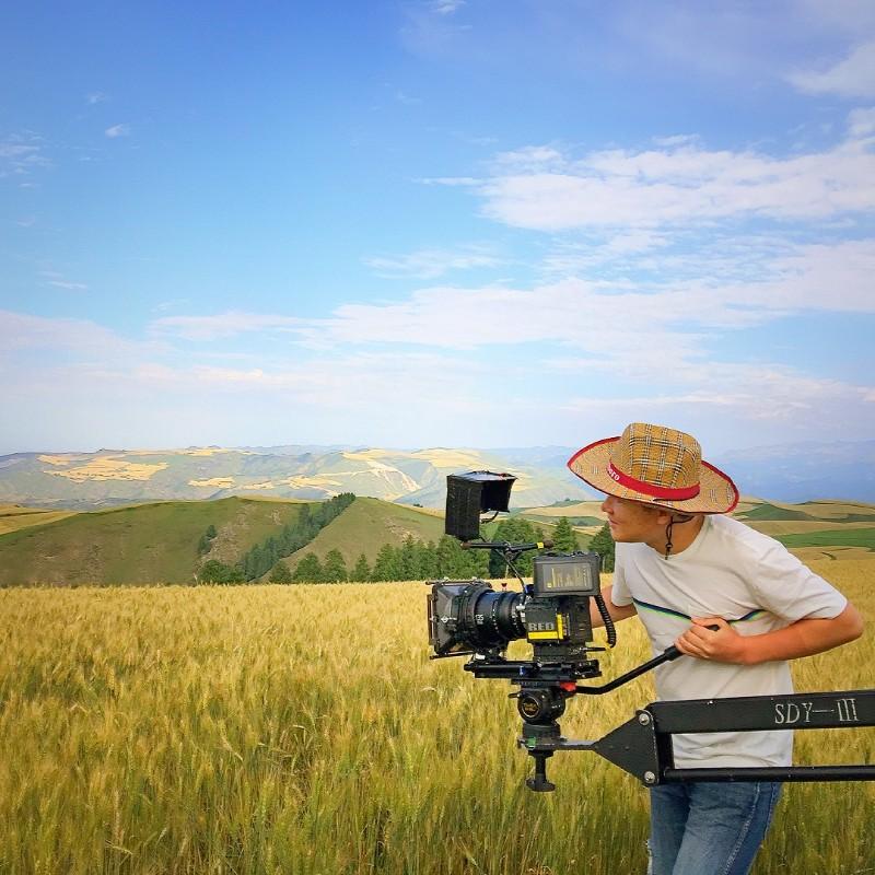 新疆国隆映像文化传媒有限公司 宣传片制作