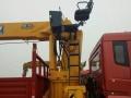 东风后八轮石煤14吨吊厂家批发