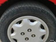 昌河爱迪尔Ⅱ 2006款 Ⅱ型 1.0 手动 标准型-威佳二手车