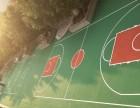 德朝告訴你:硅PU球場材料有哪些優點?