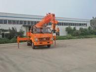厂家直销8吨吊车 8吨汽车吊价格低 可分期 免购置税